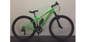 ATALA STATION 27.5 21V BLACK NEON YELLOW MATT