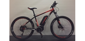 ATALA B-CROSS 400 AM80 27.5 9V NERO ARANCIO