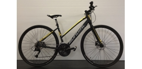 MONDIAL CR04 COMMUTER T3000 28 27V NERO GIALLO
