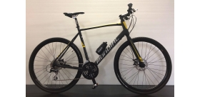 MONDIAL CR05 COMMUTER 28 24V NERO GIALLO