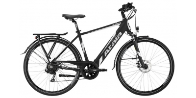 Bici fine serie
