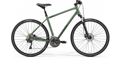 Bici ibride fitness